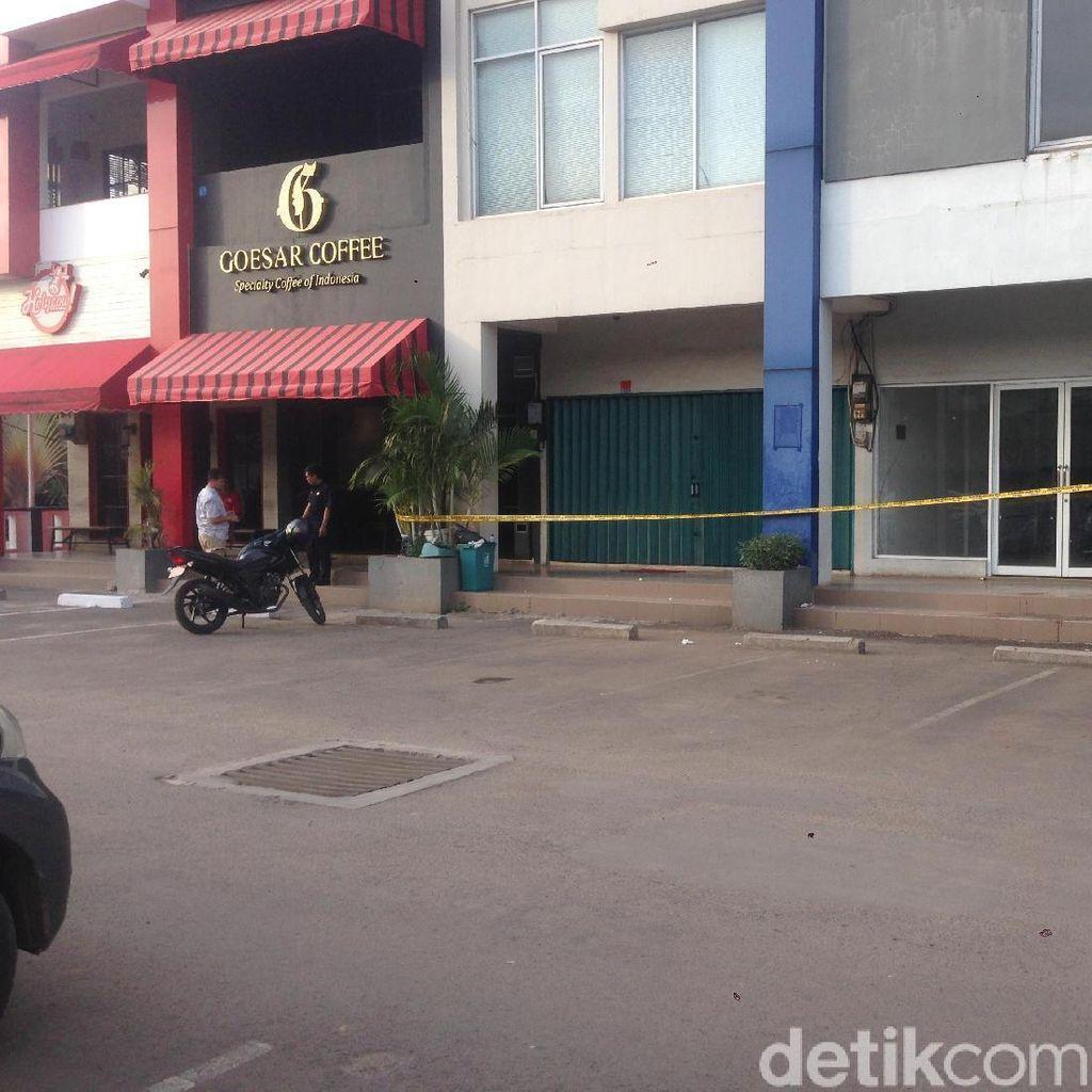 Bentrokan Kelompok di Kalimalang, 2 Orang Terluka