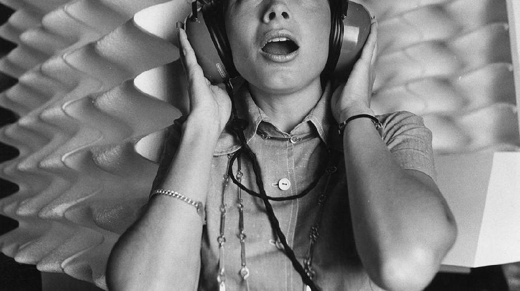 Menghayati Musik Maka Jauh dari Rasa Sakit