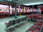 KA dari Bandung Terlambat 200 Menit di Solo Akibat Longsor Garut