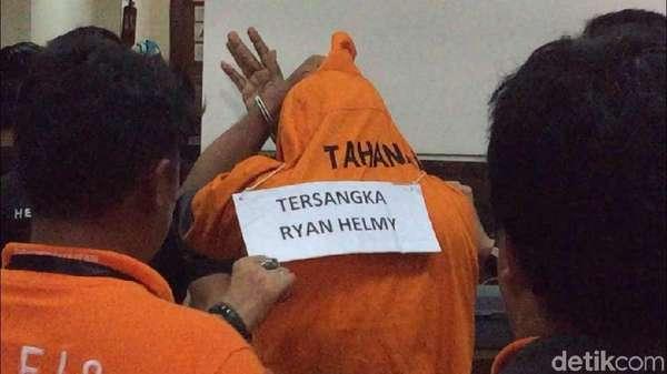 Polisi Periksa S Penjual Senpi Milik dr Helmi untuk Habisi Letty