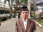 Geladi Bersih Prosesi Adat Nikahan Bobby-Kahiyang Digelar