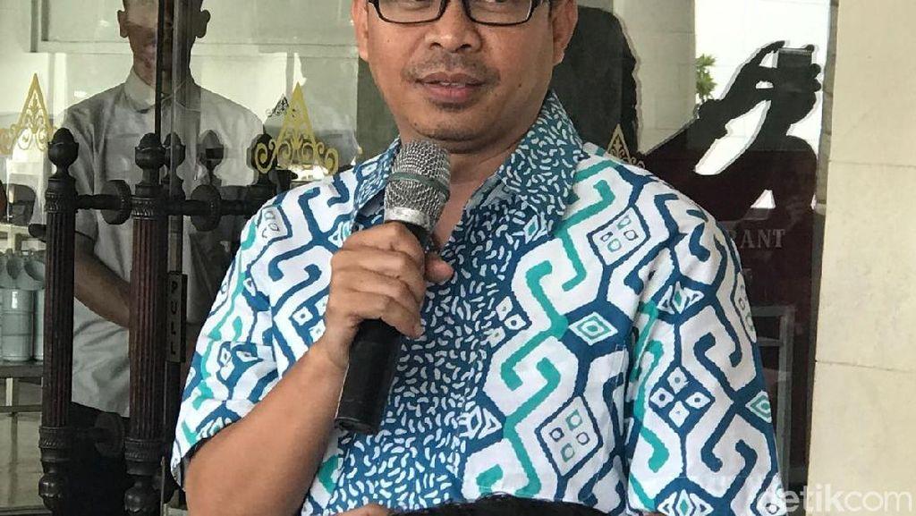 Tiga Paslon Pilwalkot Bandung Mulai Gelar Kampanye Akbar