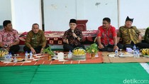 Bupati Anas Imbau Kepala Desa Kendalikan Tata Ruang Wilayahnya