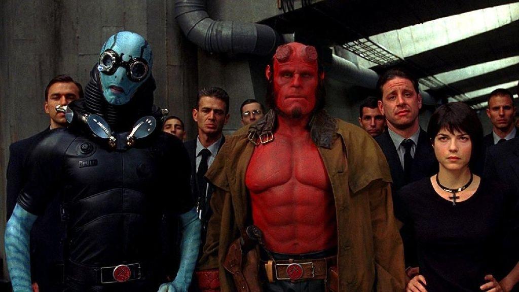 Film Superhero yang Flop di Box Office
