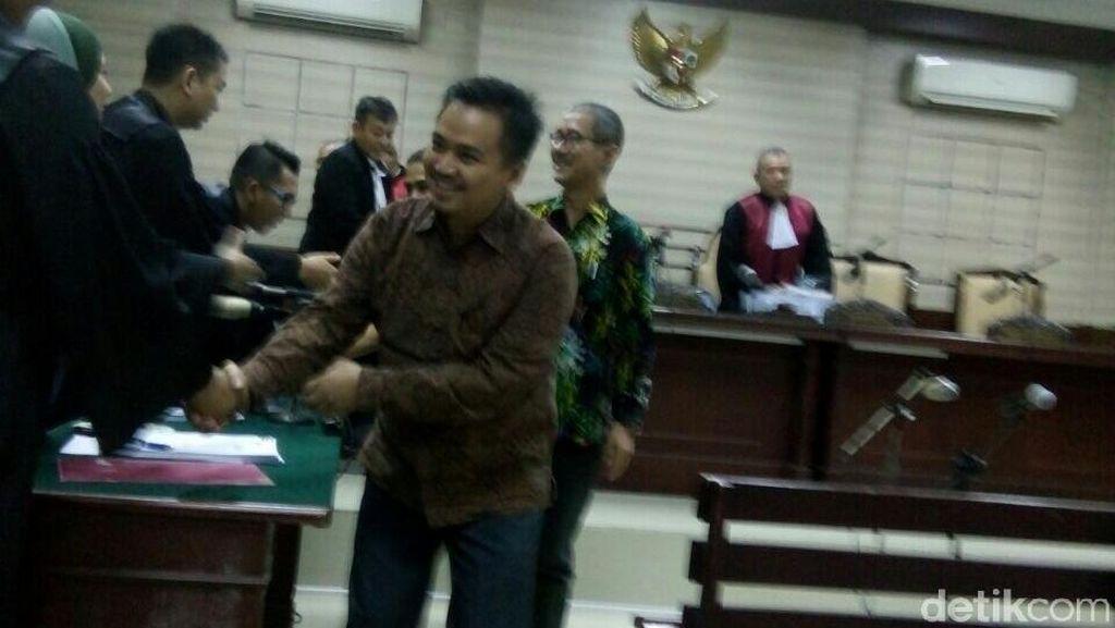 Wakil Ketua DPRD Kota Mojokerto Diperiksa KPK di Rutan Medaeng