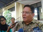 Komisioner Ombudsman Temui Irwasum Bahas Aduan Masyarakat
