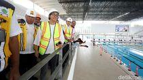 Menteri PUPR: Renovasi Kompleks GBK Selesai Akhir Tahun Ini