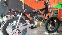 Yamaha RX Special Scrambler Jaman Now