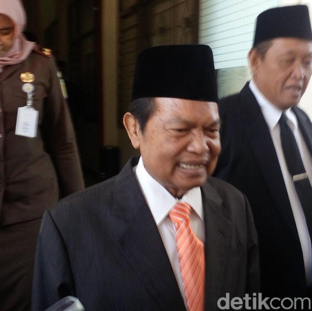 Wali Kota Mojokerto Dikabarkan Jadi Tersangka oleh KPK