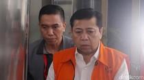 Polisi akan Kroscek Keterangan Hilman ke Novanto soal Posisi Duduk