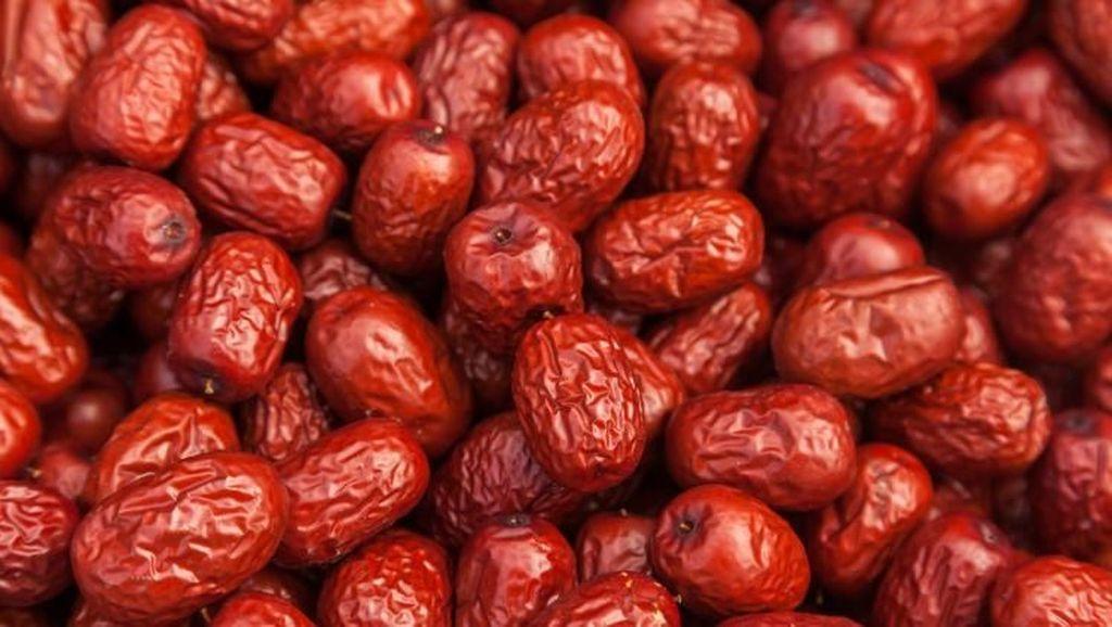 Punya Banyak Manfaat, Jujube Diprediksi Jadi Super Fruit Populer