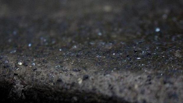 Kisah Kota yang Dibangun di Atas Kawah Meteor dan Berlapis Berlian