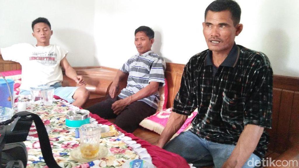 Cerita Sandera KKB di Papua, Lawan Sabetan Kapak dan Busur Panah