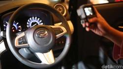Daihatsu Belum Berencana Tambah Airbag Pada Terios