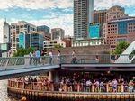 Kini WNI Bisa Ajukan Aplikasi Visa Daring Untuk Pergi ke Australia