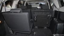 Toyota Rush Standarnya Sudah 7 Kursi