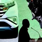 Produksi Belum Selesai, Daihatsu Terios Sampai ke Garasi Tahun Depan