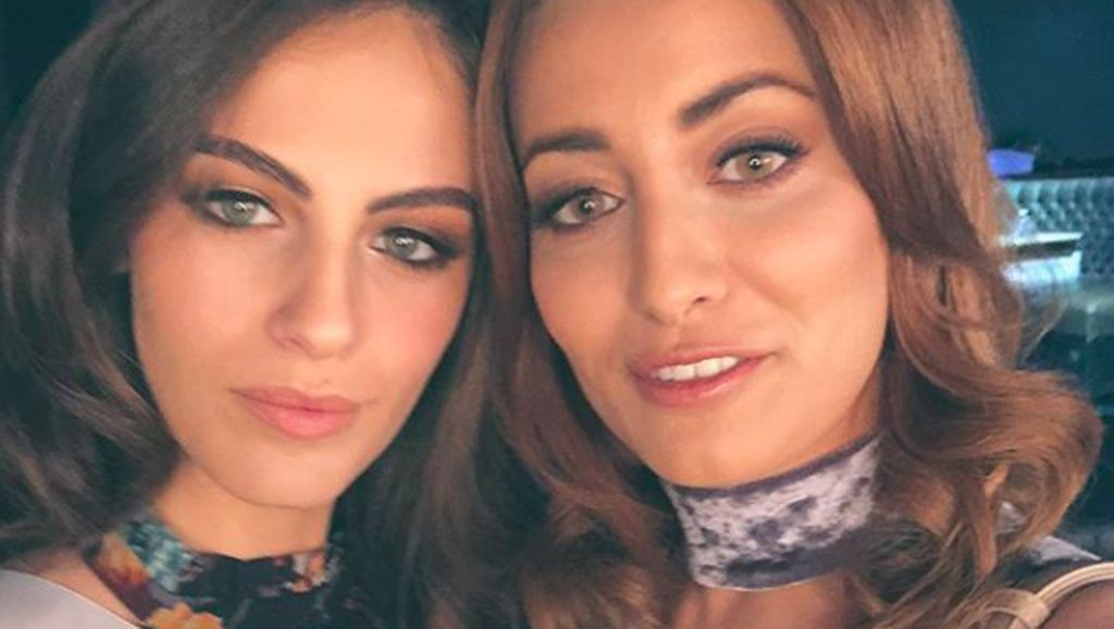 Mengintip Instagram Miss Irak dan Miss Israel yang Tuai Kontroversi