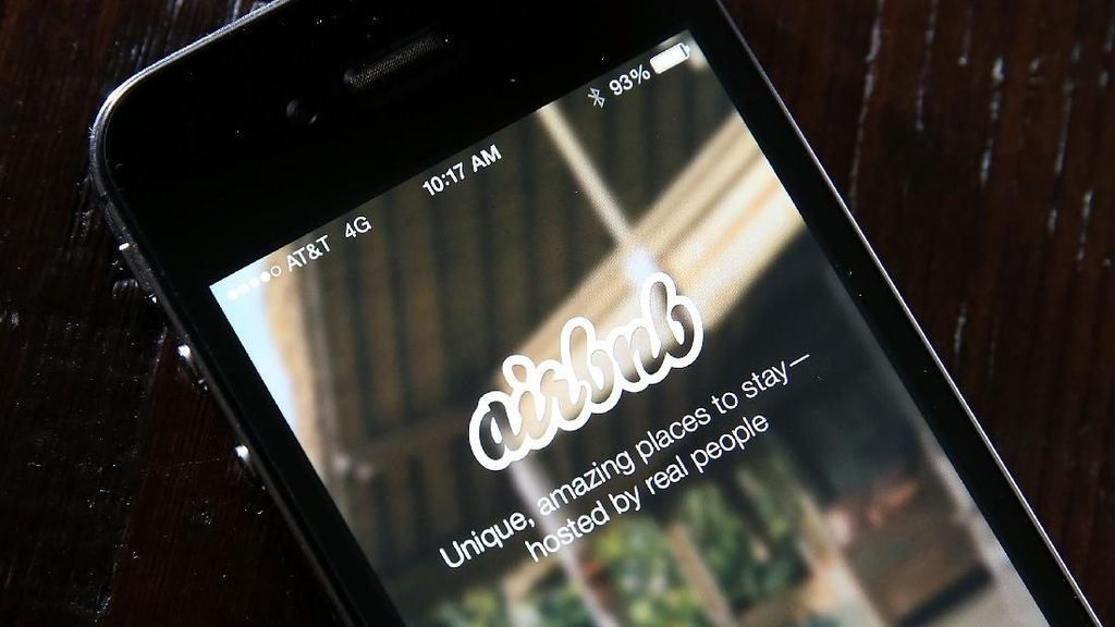 Airbnb cs Jadi Ancaman Nyata Pada Bisnis Konvensional