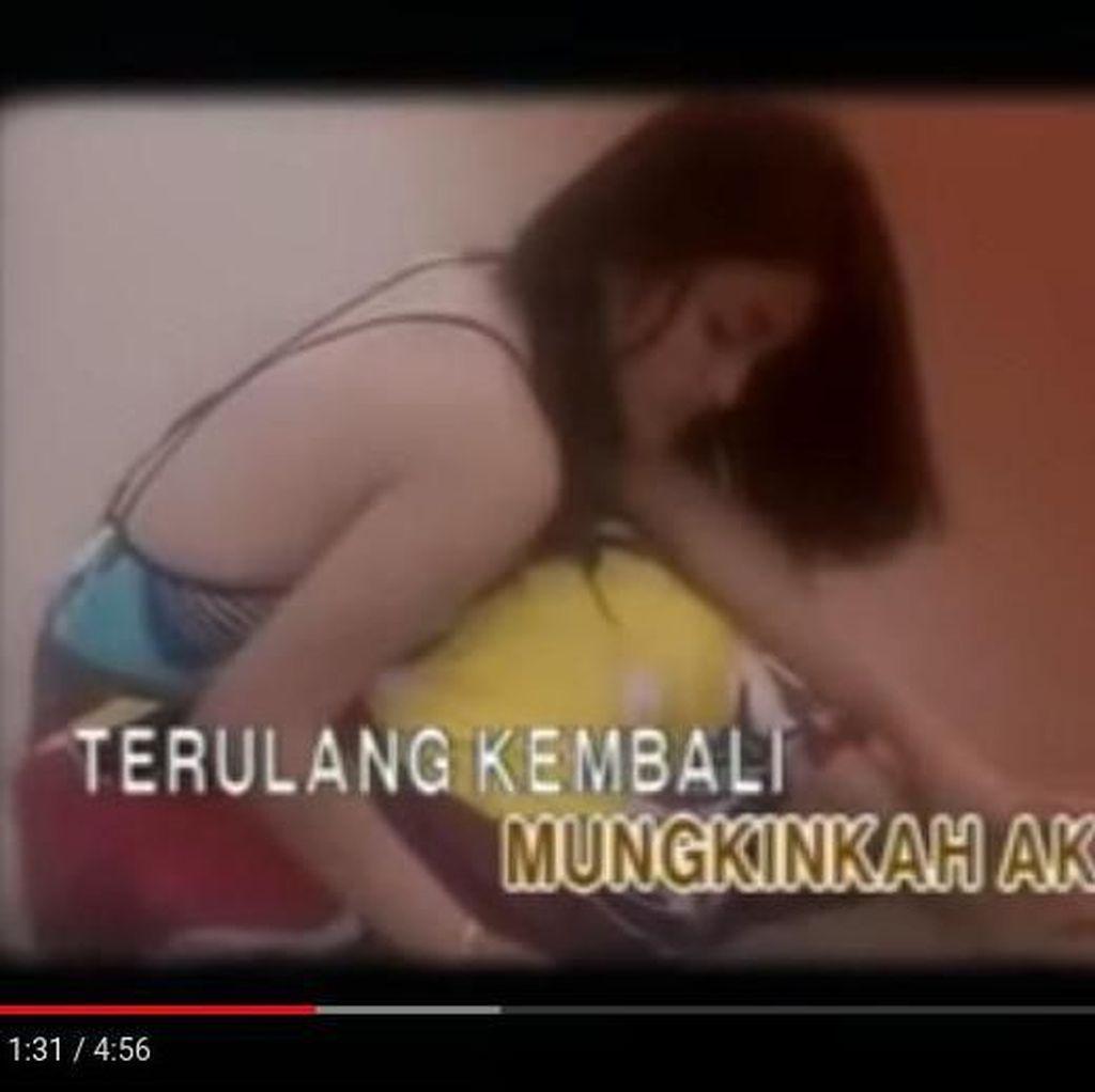 Penampilan Pipik Muda di Video Klip Stinky yang Diungkit Netizen