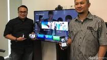 Dens.TV Hadirkan Televisi Berbayar di Ponsel