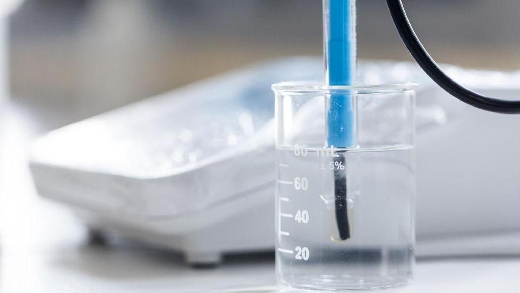 Jelaskan Kontroversi Kangen Water, Dokter Ini Singgung Elektrolisis