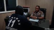 Polisi Tangkap Pengunggah Video Penelanjangan Sejoli di Tangerang
