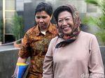 Mantan Sekjen DPR Diperiksa untuk Novanto