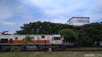 Longsor di Garut, Durasi Kereta Jalur Selatan Bertambah 2,5 Jam
