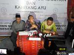 Mata Ni Horja, Jokowi Akan Nasihati Kahiyang-Bobby