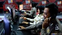 Warga Bojonegoro Cukup Tekan 110 untuk Melapor ke Polisi