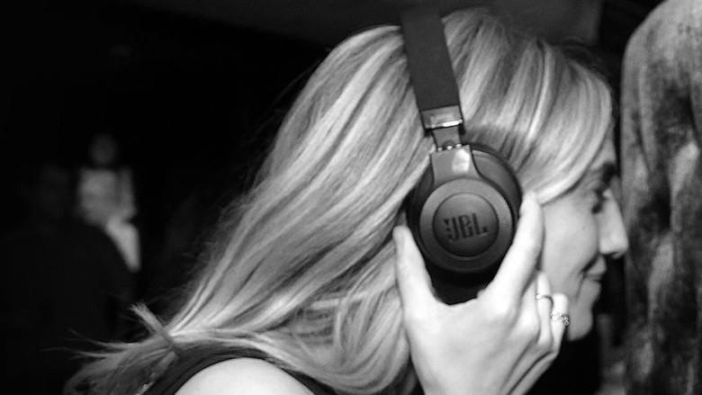 Seperti Apa Tren Mendengarkan Musik di Tahun Ini?