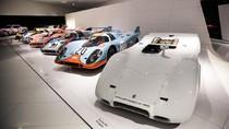 Foto: Mobil dari Zaman Old Sampai Now Ada di Museum Ini