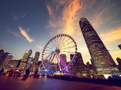 5 Tips Liburan di Hong Kong untuk Traveler Milenial