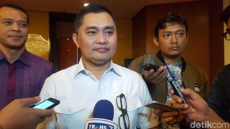 Satgas Nusantara Polri Patroli Cari Akun Medsos Penyebar Kebencian