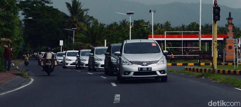 Tahun Politik Dinilai Nissan Tidak Pengaruhi Penjualan Mobil