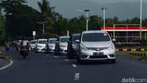 Jualan Mobil di Indonesia Datar, Tapi Tetap Tertinggi di ASEAN
