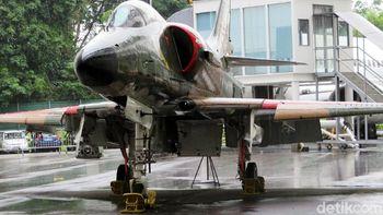Kampus di Singapura Ini Sediakan Pesawat Asli untuk Belajar