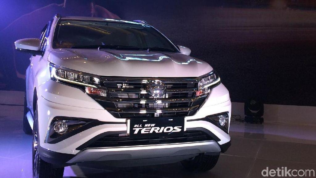 Daihatsu: Kami Pelopor SUV 7 Kursi
