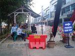 Gerimis Turun di Prosesi Adat Nikahan Bobby-Kahiyang