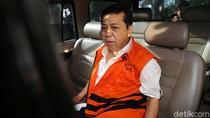 KPK Sebut Berkas Setya Novanto Hampir Rampung