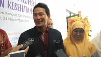 RAPBD 2018 Disorot, Sandiaga Undang Warga Periksa Ulang Anggaran