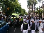 Usai Salat Jumat, Massa Aksi 2411 Long March ke DPP NasDem