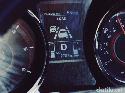 Car Kerja Fitur Lane Departure Warning System
