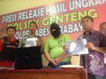 Pembuang Janin Bayi di Saluran Limbah Hotel di Surabaya Terungkap
