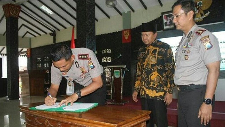 Soal Dana Desa di Pasuruan, Polisi Janji Tak Asal Tangkap