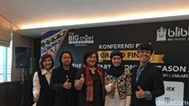 Empat Finalis Unjuk Kebolehan di Ajang Big Start Indonesia 2017
