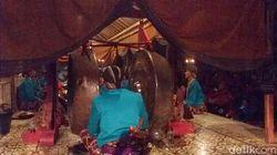 Dua Gamelan Keraton Yogyakarta Dibawa ke Masjid Besar Kauman