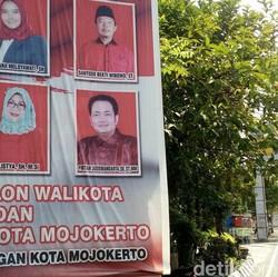 Dijadikan Tersangka oleh KPK, Wali Kota Masud Pasrah ke PDIP