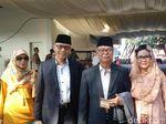 Presiden Siregar Sedunia Ingin Beri Marga untuk Jokowi Besok